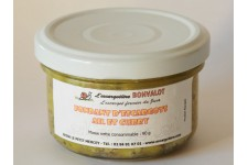 Escargotine Ail et Curry, Vente Directe Producteur
