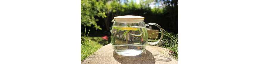 Sirops pour Infusions