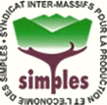 Syndicat des Simples - logo